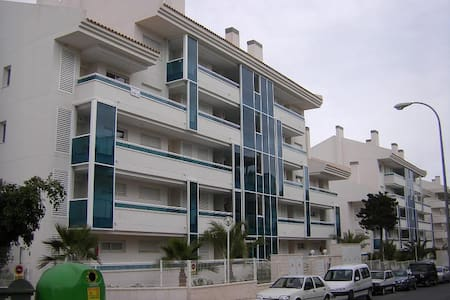 Great apartment with Heated Pool and Jacuzzi - l'Alfàs del Pi - Lakás