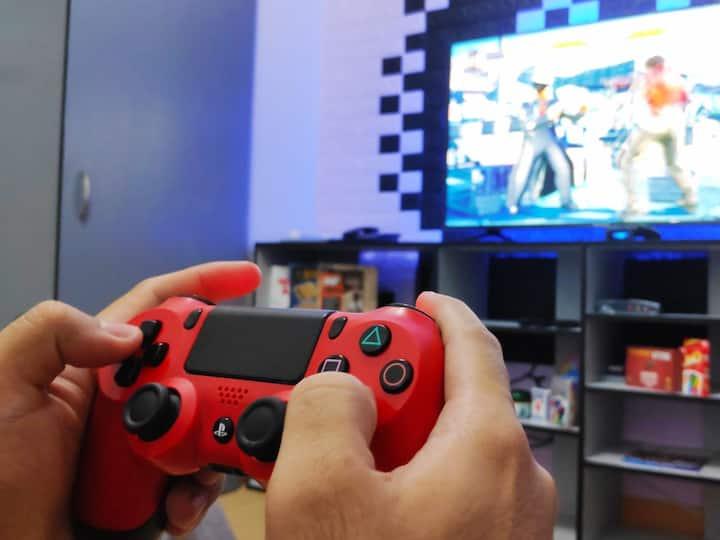 CHILLAX CONDO UNIT: PS4 Netflix Wifi Board Games