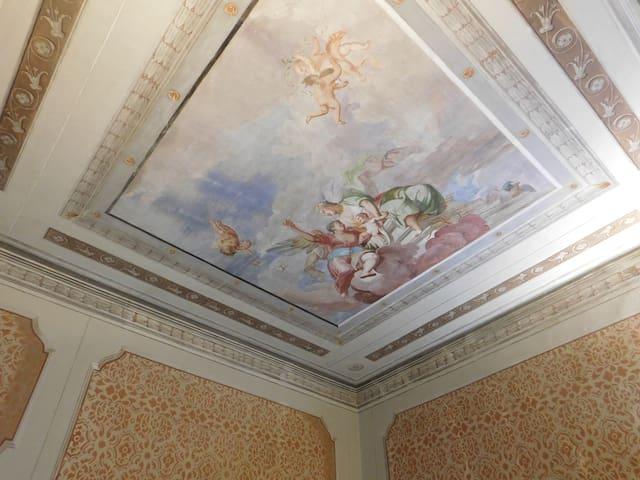 RESIDENZA STORICA - Caprino Veronese - Leilighet