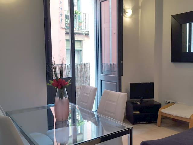 Loft in the center of Old Town | Girona