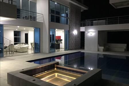 Hermosa Casa de descanso Condominio el Imperio