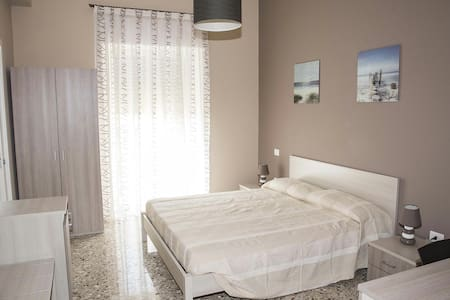 B&b Acamante Afrodite - Avola - Bed & Breakfast