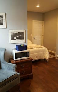 Private Room & Ensuite Full Bath on Near East Side - Indianapolis