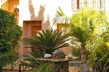 Villa Romantica casa 2