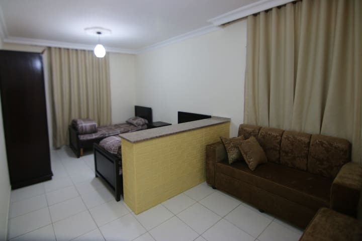 alsadaka for Furnished Apartment