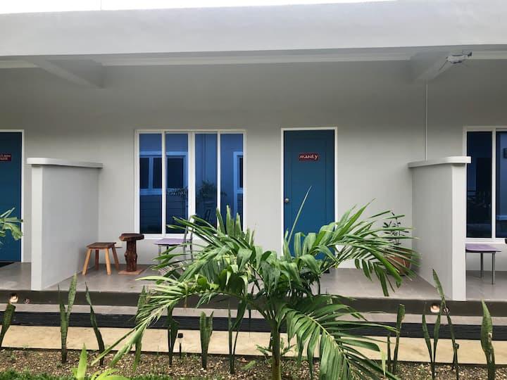 Jacaranda Place - Manly - Panglao, Bohol