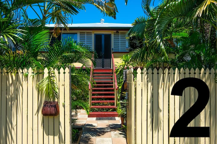 Majestic 2 Timber Queenslander