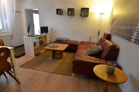 Cozy apartment near Mainz and Frankfurt