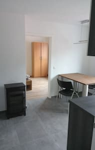 Appartment City of Kufstein
