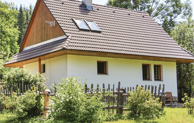 Holiday cottage with 2 bedrooms on 89 m² in Donovaly
