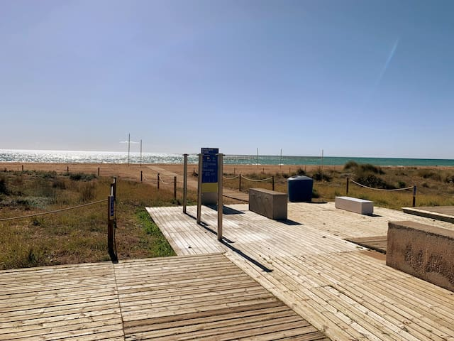 Le petit beach