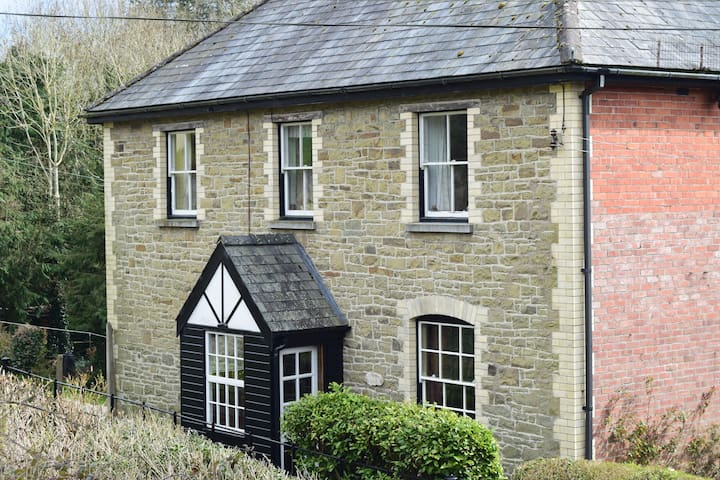 Friendly B&B in charming Kington - Kington - Penzion (B&B)