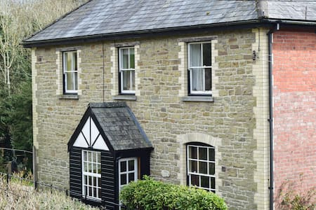 Friendly B&B in charming Kington - Kington - Bed & Breakfast
