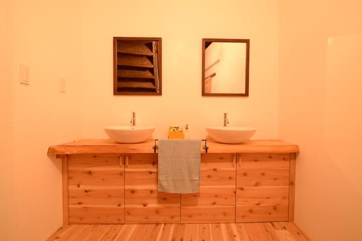 Hakone guesthouse toi single room