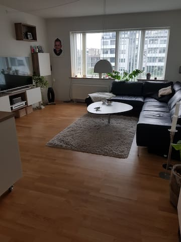 Nice and peaceful apartment in Maaloev