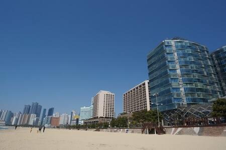 ###70평형(234m2)#해운대/팔레드시즈#Oceanfront Property 