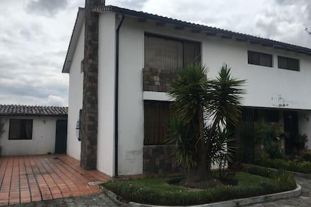 Habitaciones privadas cerca de la ESPE