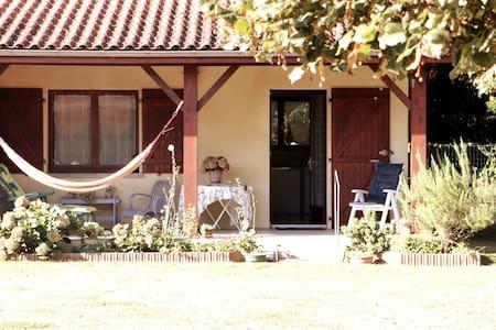 Appartement au cœur du vignoble du Sauternais