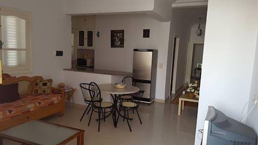 appartement près de la mer - Monastir - Pis