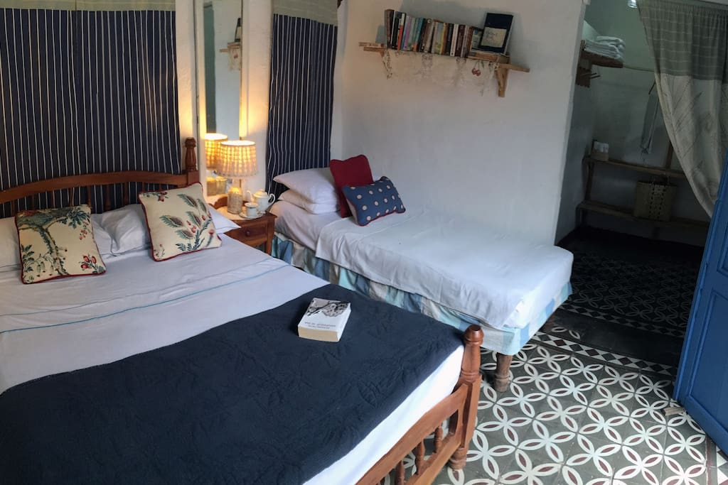 """""""Such an amazing stay at Hostal Nilda. Central, clean and sweet, helpful and accommodating hosts. Trinidad was the highlight of our trip!"""" - Alice Jones, *****"""