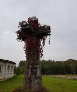 Lukenskų Namai