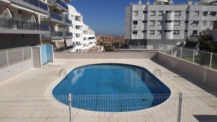 Precioso Apartamento turístico con piscina