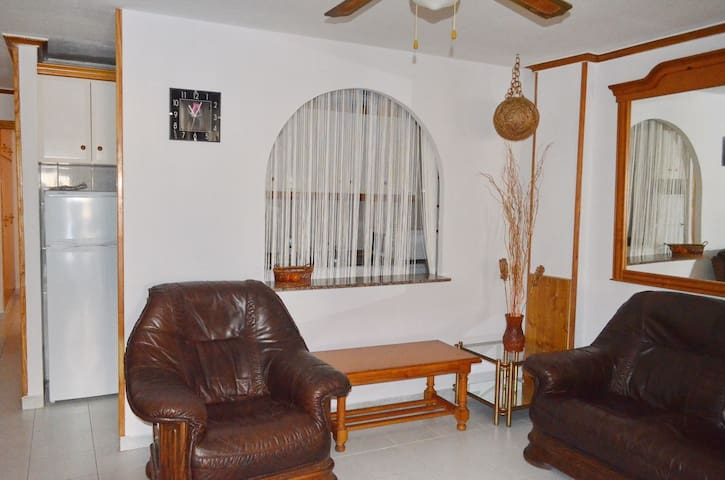 Onebedroom flat  with the separate entrance - Torrevieja