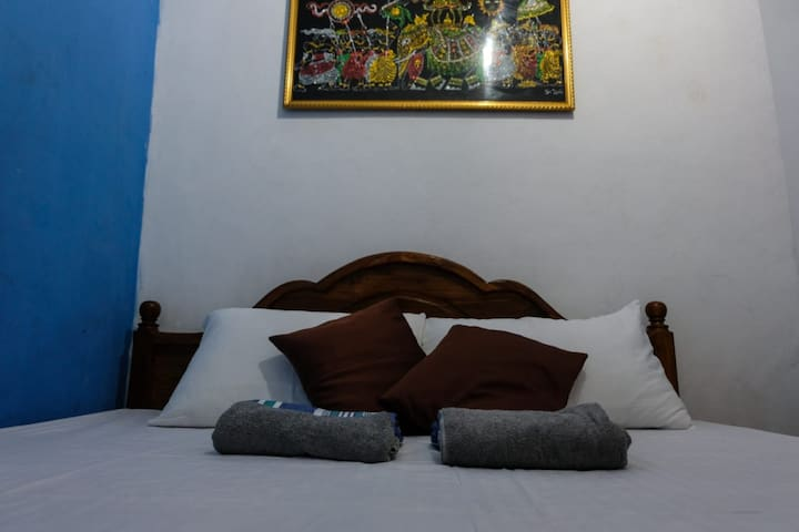 Nisansala Homestay Kandy (Breakfast WiFi Included)