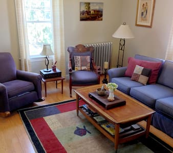 Perfect location for 2 (or more!) - Providence