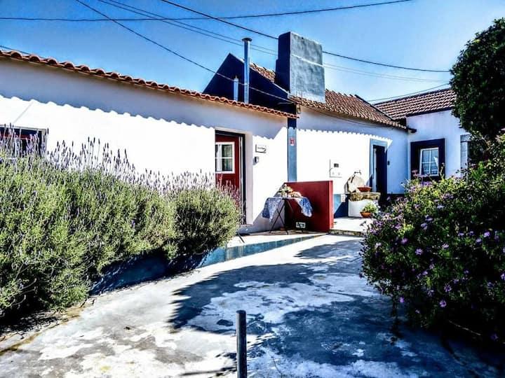 Pátio da Memória- Casa da Farinha  Bacelos