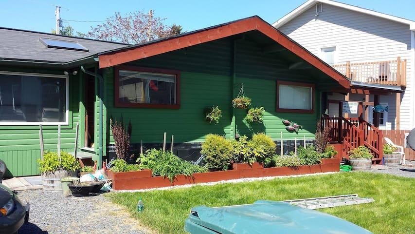 The Bunk House (Unit A)