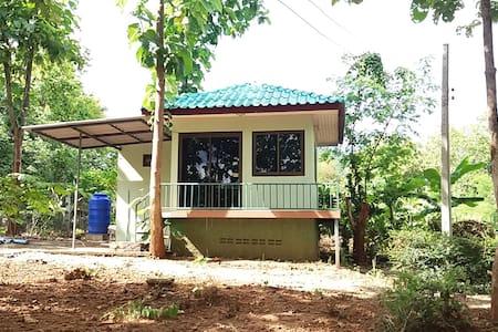 Namtokkan Camping&Forest#1