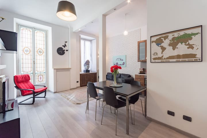 Magenta51 Welkome@Turin - Τορίνο - Διαμέρισμα