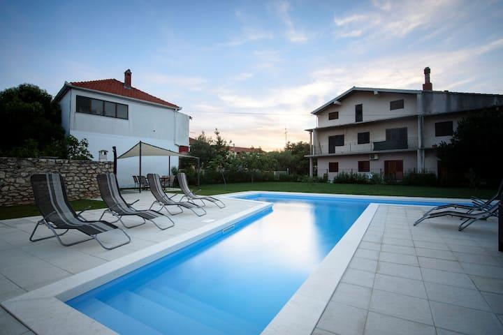 Holiday Home Apartments Bellamare 4