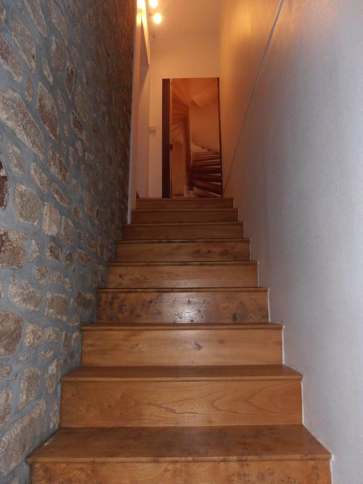 Appartement  F5 proche Bagnole de l'Orne