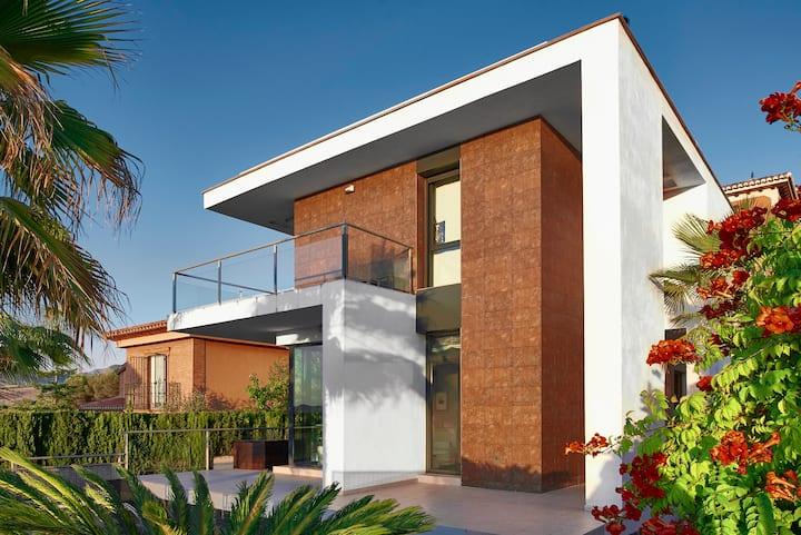 Villa Nevada Granada