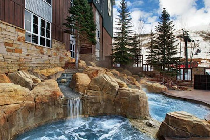 Marriott Mountainside 2bed/2 bath Condo