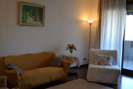Verona_Interno 13 Apartment - 維羅那