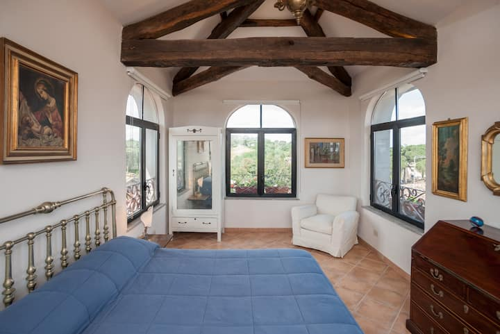 Exclusive attic - Historic Centre