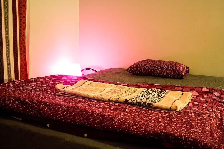 Private Bedroom in Espoo - Room 1