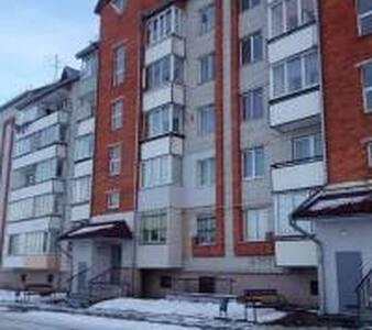 Квартира, Drohobych