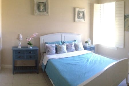 Cozy Room with the Pool and Lake - Babson Park - Casa