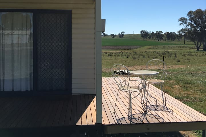 Wattle Park Farm Stay