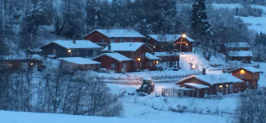 Buan Gård - Trollstua