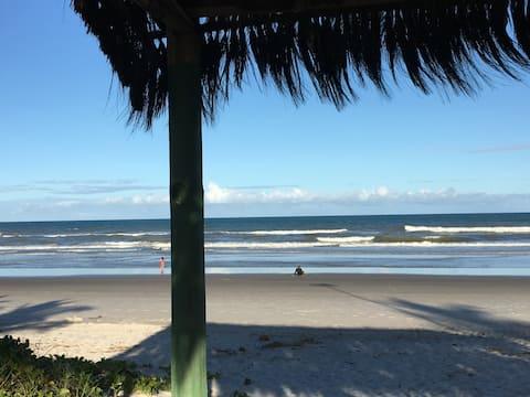 Praia rio piscina wifi pet friendly Ilheus CECRE