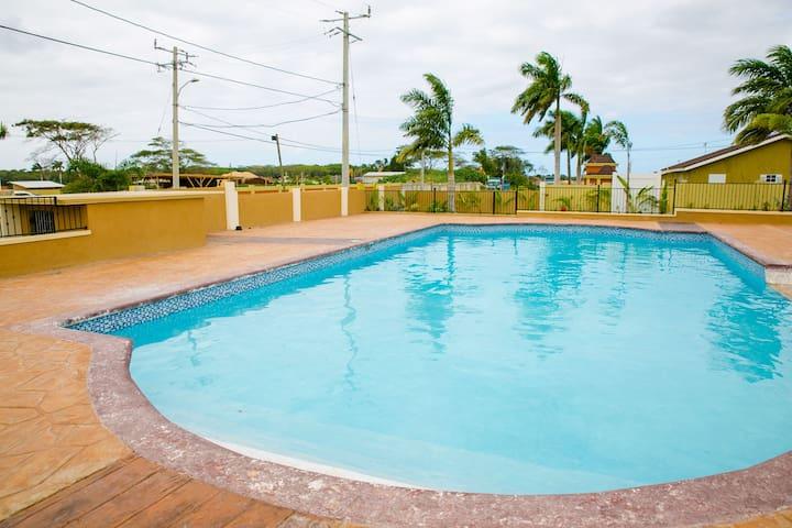 Cozy Villa - Ocho Rios - Holiday home