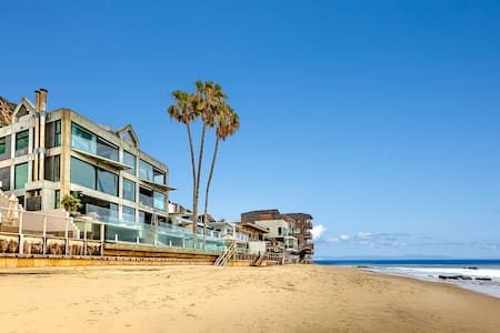 The Glass House: 118063 - Malibu