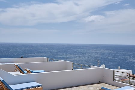 Endless Blue - Mpatsi - Boutique-Hotel