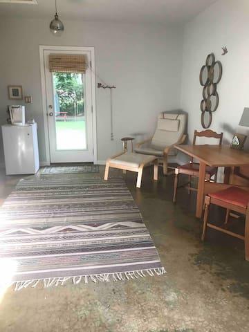 The Charleston Sweet Private Studio Permit# 00642