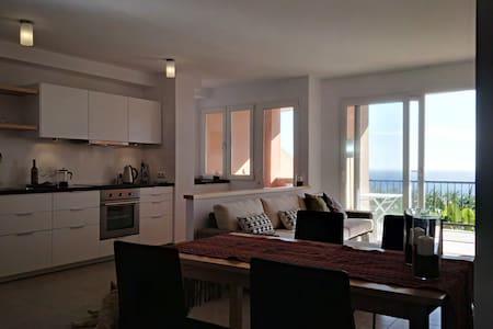 Vivienda Atlántico – stylische Wohnung am Meer - Tazacorte - Wohnung